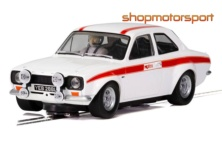 FORD ESCORT MKI / SCALEXTRIC SUPERSLOT 3934