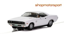 DODGE CHALLENGER / SCALEXTRIC SUPERSLOT 3935