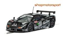 McLAREN F1 GTR / SCALEXTRIC SUPERSLOT 3965 / YANNICK DALMAS-MASANORI SEKIYA- JJ LEHTO