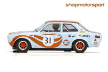 FORD ESCORT MKI / SCALEXTRIC SUPERSLOT 4013