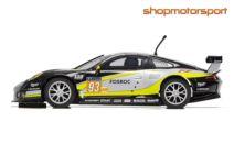 PORSCHE 911 RSR / SCALEXTRIC SUPERSLOT 4020 / PATRICK LONG-MIKE HEDLUND-ABDULAZIZ AL FAISAL