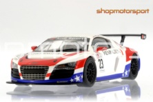 AUDI R8 GT3 / SUPERSLOT 3190 / ZAK BROWN-MATTHEW BELL