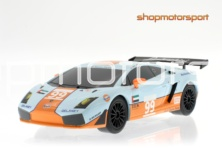 LAMBORGHINI GALLARDO GT / SUPERSLOT 3283 / FABIEN GIROIX-ROALD GOETHE // OUT OF STOCK