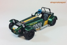 CATERHAM R600 / SUPERSLOT S3309 / JON BARNES