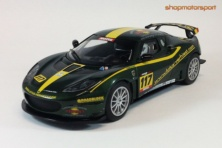 LOTUS EVORA GT4 / SUPERSLOT 3506 / THIERRY VERHIEST // OUT OF STOCK