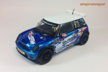 MINI COOPER S / SUPERSLOT H3528 / LEE ALLEN