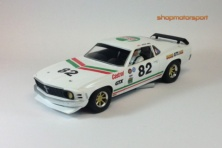 FORD MUSTANG / SUPERSLOT H3538 / JOHN HALL // OUT OF STOCK