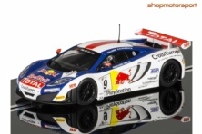 McLAREN MP4 12C GT3 / SUPERSLOT 3503 / SEBASTIAN LOEB-ALVARO PARENTE // OUT OF STOCK