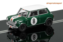 MORRIS MINI COOPER / SUPERSLOT 3586B / BRIAN FOLEY