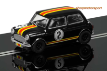 MORRIS MINI COOPER / SUPERSLOT 3586C / PETER MANTON