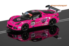 LOTUS EXIGE V6 CUP R / SUPERSLOT 3600 / TONY ALFORD-PETER LEEMHUIS-MARK O'CONNOR // OUT OF STOCK