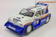 MG METRO 6R4 Gr.B / SUPERSLOT 3408 / JIMMY McRAE-IAN GRINDROD // OUT OF STOCK