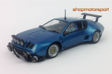 ALPINE RENAULT A310 V6 Gr.5 / TEAM SLOT 12504