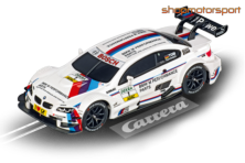 BMW M3 DTM / CARRERA GO 61272 / MARTIN TOMCZYK // OUT OF STOCK