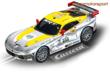 DODGE VIPER SRT GTS-R / CARRERA GO 61282 / TOMMY KENDALL-MARC GOOSSENS // OUT OF STOCK