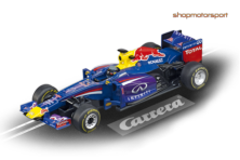 INFINITI RED BULL RB9 / CARRERA GO 64009 / SEBASTIAN VETTEL // OUT OF STOCK