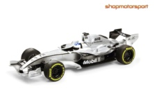 McLAREN MERCEDES F1 MP4-29 / SCALEXTRIC COMPACT C10177X300 / JENSON BUTTON