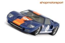 FORD GT40 / SLOT.IT CA18D / UMBERTO MAGLIOLI-MARIO CASONI
