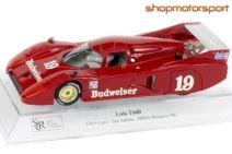 LOLA T600 / SRC 01711 / CHRIS CORD-JIM ADAMS