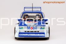 MG METRO 6R4 Gr.B / MSC 6003 / MALCOLM WILSON-NIGEL HARRIS // OUT OF STOCK
