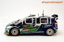 FORD FIESTA RS WRC / SCALEXTRIC A10092S300 / JARI MATTI LATVALA-MIIKKA ANTTILLA