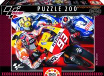 PUZZLE 200 PIECES / EDUCA 15904 / MARC MARQUEZ