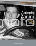 BOOK ANTONIO ZANINI, DE LA A A LA Z // OUT OF STOCK