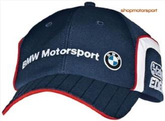 BMW Motorsport Merchandise