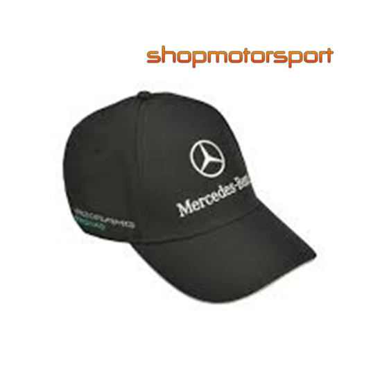 mercedes cap mercedes amg petronas f1 merchandise. Black Bedroom Furniture Sets. Home Design Ideas