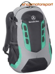 BACKPACK MERCEDES AMG PETRONAS F1