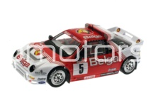 FORD RS200 Gr.B / MSC 6006 / ROBERT DROOGMANS-RONNY JOOSTEN // OUT OF STOCK