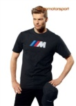 T-SHIRT MAN BMW M / BMW 80142166208