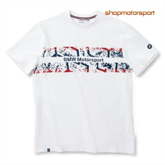 bmw motorsport t shirt man shopmotorsport. Black Bedroom Furniture Sets. Home Design Ideas