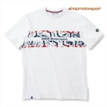 T-SHIRT MAN BMW MOTORSPORT / BMW 80142318227