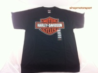 T-SHIRT HARLEY DAVIDSON BARCELONA // OUT OF STOCK