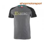 T-SHIRT MAN NICO ROSBERG