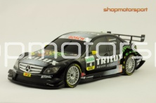 MERCEDES BENZ C-KLASSE DTM / SCALEXTRIC A10142S300 / RALF SCHUMACHER // OUT OF STOCK