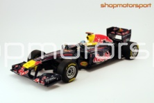 RED BULL RACING RB7 / CARRERA 27419 / SEBASTIAN VETTEL // OUT OF STOCK