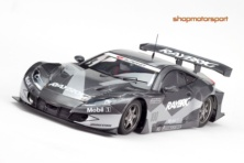 HONDA HSV-10 SUPER GT / SCALEAUTO 6012 // OUT OF STOCK