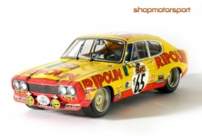 FORD CAPRI 2600 RS / SRC 00302 / GERARD LARROUSE-JOHNNY RIVES // OUT OF STOCK