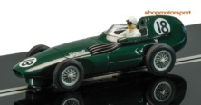 VANWALL VW1 F1 / SUPERSLOT 3404A / JOSE FROILAN GONZALEZ