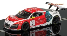 AUDI R8 GT3 / SUPERSLOT 3516 / ENZO IDE-ANTHONY KUMPEN