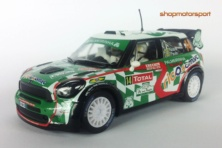 MINI COUNTRYMAN WRC / SUPERSLOT 3523 / PAULO NOBRE-EDU PAULA