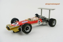 LOTUS TYPE 49 / SUPERSLOT 3544C / JACKIE OLIVER