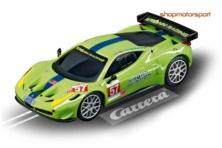 FERRARI 458 ITALIA GT2 / CARRERA GO 64005 / TRACY KROHN-NIC JONSSON-MICHELE RUGOLO