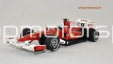 FERRARI F10 / CARRERA 27323 / FERNANDO ALONSO // OUT OF STOCK