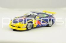PORSCHE 911 GT3 / SCALEXTRIC A10119S300 / ABDULAZIZ AL FAISAL