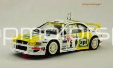 SUBARU WRC / MSC 6030 / ANDREA AGHINI-LORIS ROGGIA // OUT OF STOCK