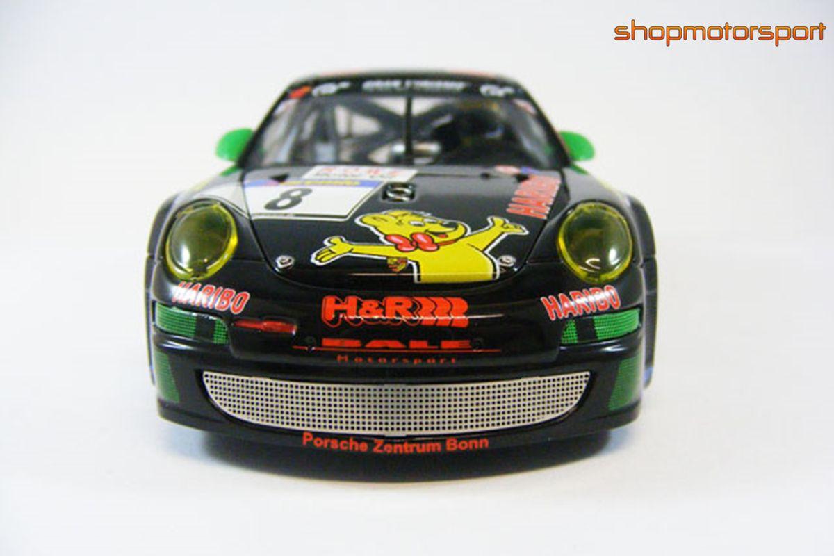 Slot Cars Porsche 911 Gt3 Rsr Carrera Evolution 27457