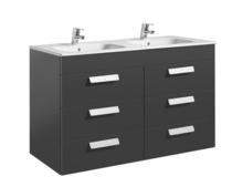 Mueble de baño Unik Debba Standard